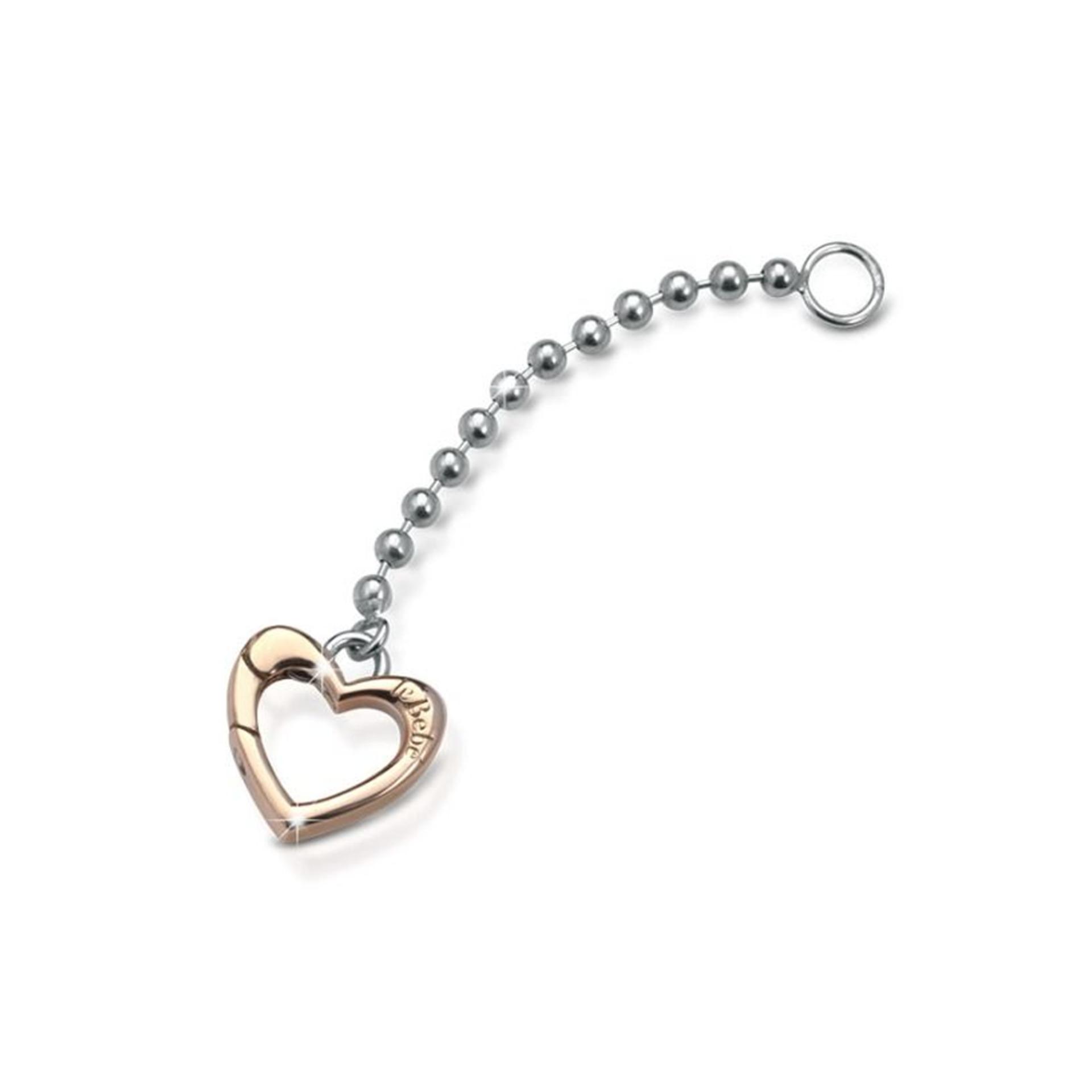 gioielliDonnaElemento aggiuntivo lock your love oro rosa
