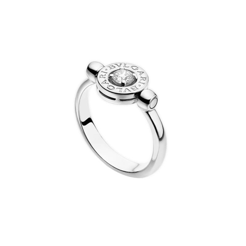 gioielliDonnaAnello Donna Bulgari-Bulgari girevole diamante