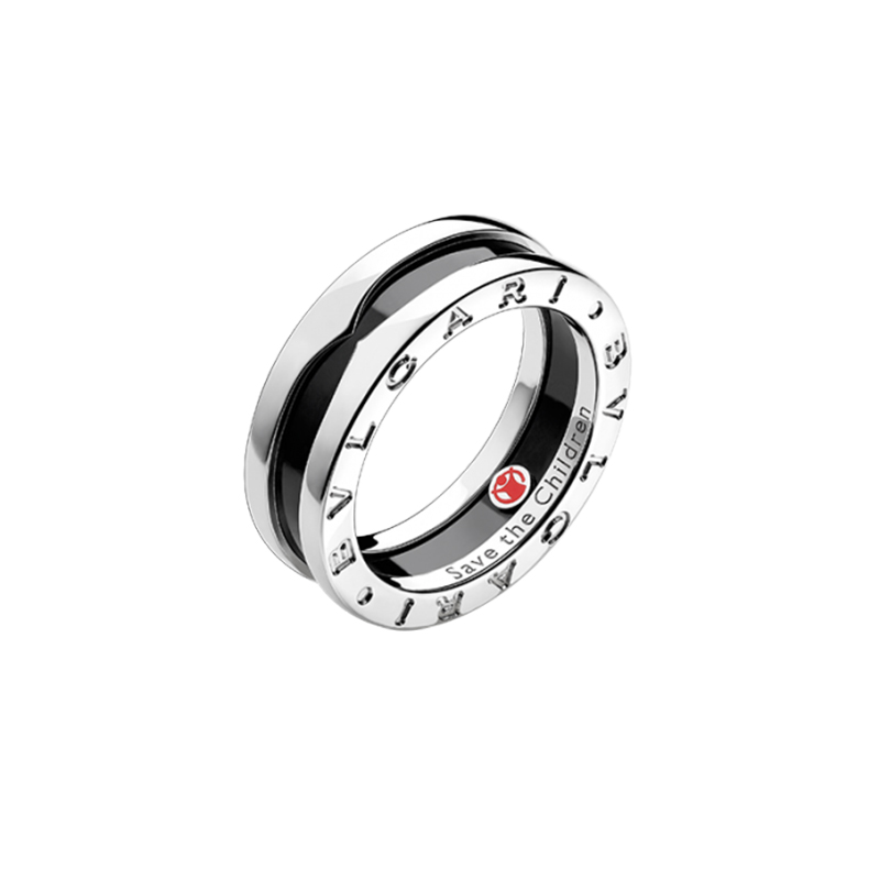 Anello Donna Bulgari Save the Children