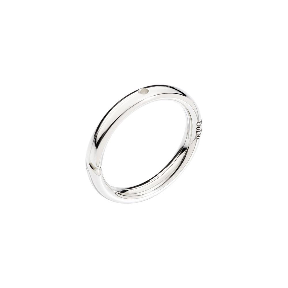gioielliDonnaAnello Donna Dodo Brisé Ring oro bianco