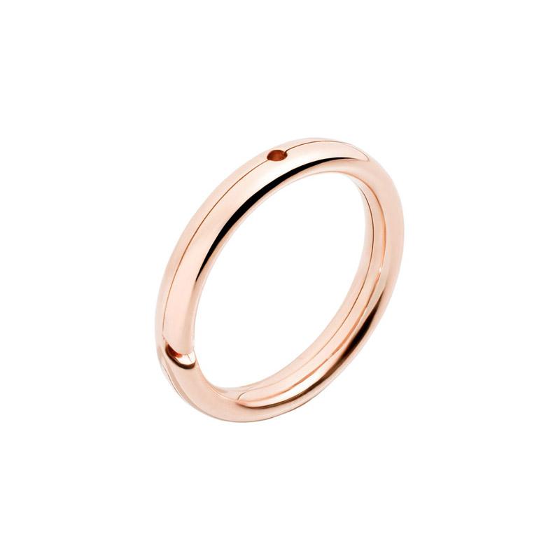 gioielliDonnaAnello Donna Dodo Brisé Ring oro rosa