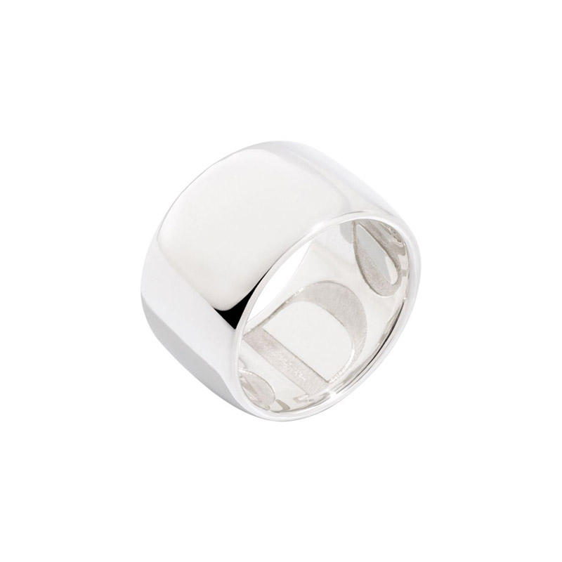 Anello Donna Dodo Tell Your Story argento