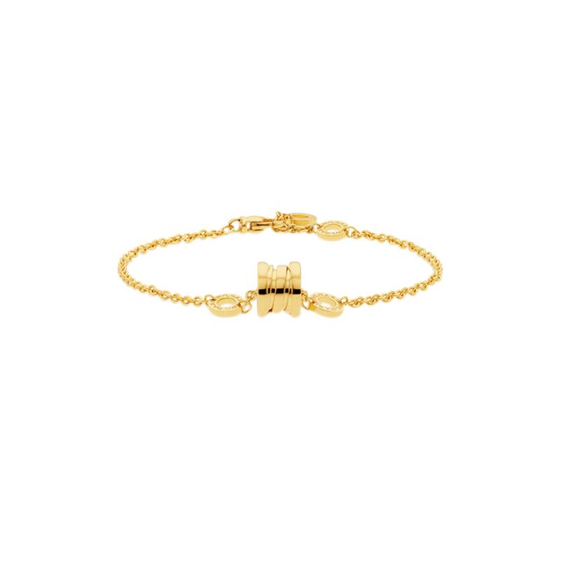 gioielliDonnaBracciale Donna Bulgari B.zero1 oro giallo