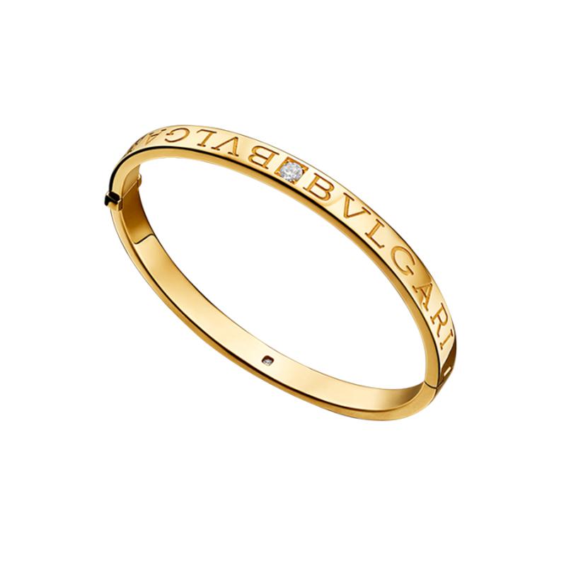 gioielliDonnaBracciale Donna Bulgari-Bulgari oro giallo