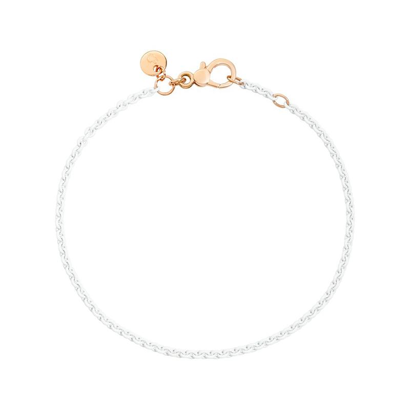 gioielliDonnaBracciale Donna Dodo Argento bianco