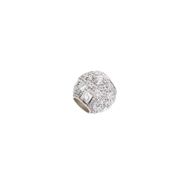 gioielliDonnaCharm Donna Dodo Pepita diamante