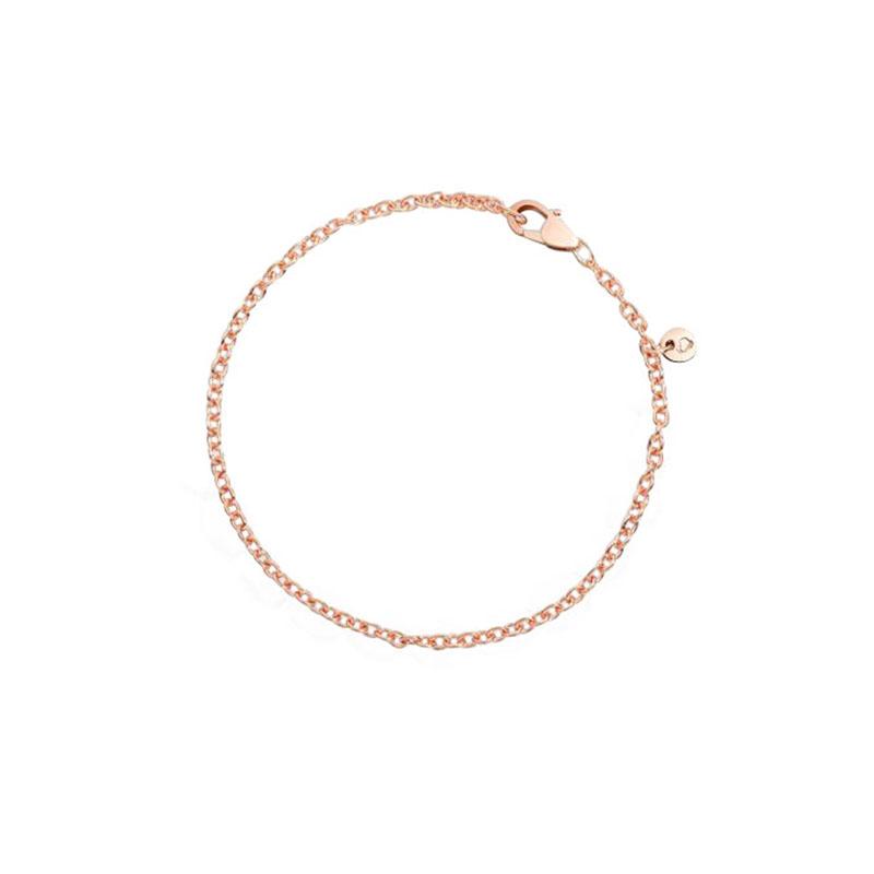 gioielliDonnaBracciale Donna Dodo in oro rosa