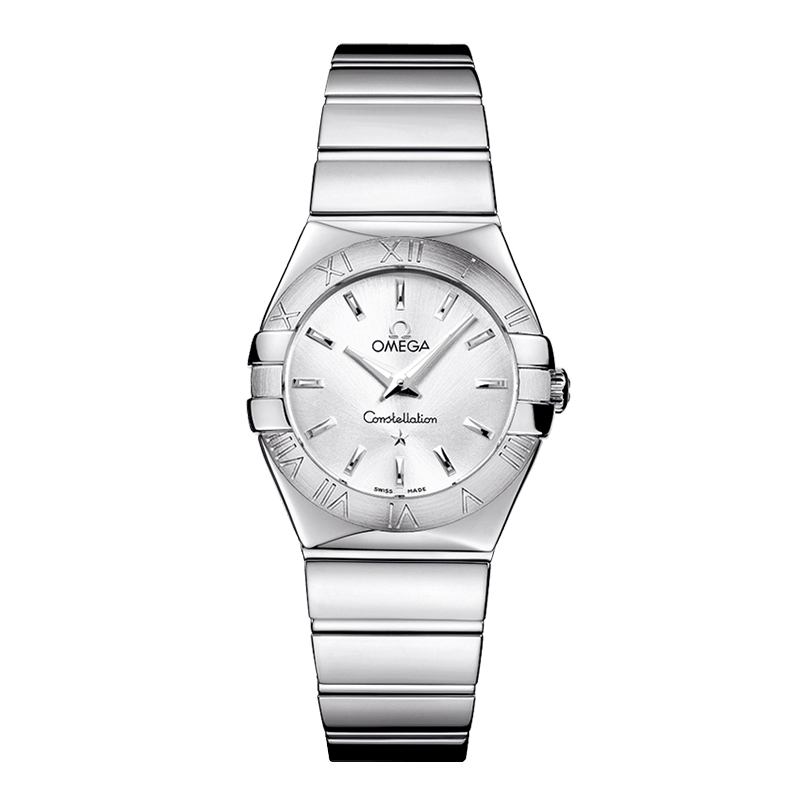 orologi Donna Omega Constellation Quartz