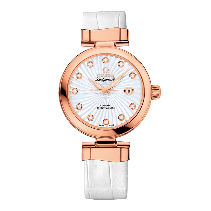 orologi Donna Omega De Ville Ladymatic Co‑Axial 34mm
