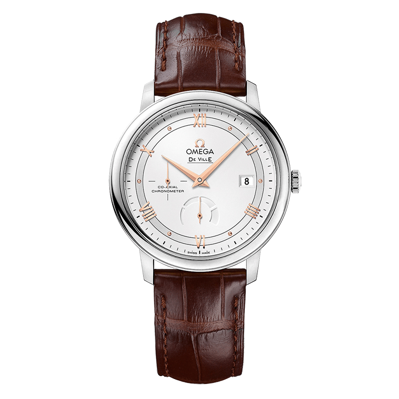 orologi Uomo Omega Prestige Co-Axial Power Reserve 39,5 mm