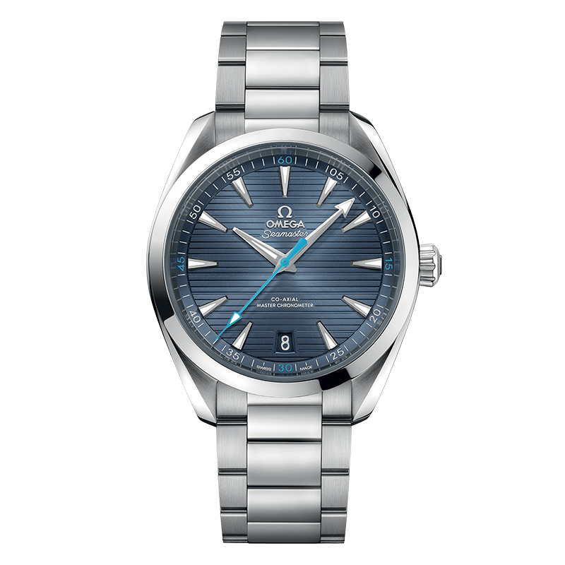 gioielli-e-orologiUomoOmega Seamaster Aqua Terra 150M Master Chronometer 41mm