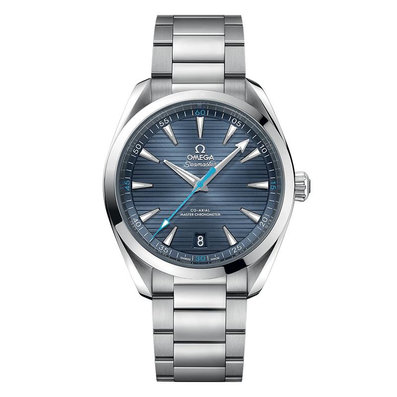 orologiUomoOmega Seamaster Aqua Terra 150M Master Chronometer 41mm