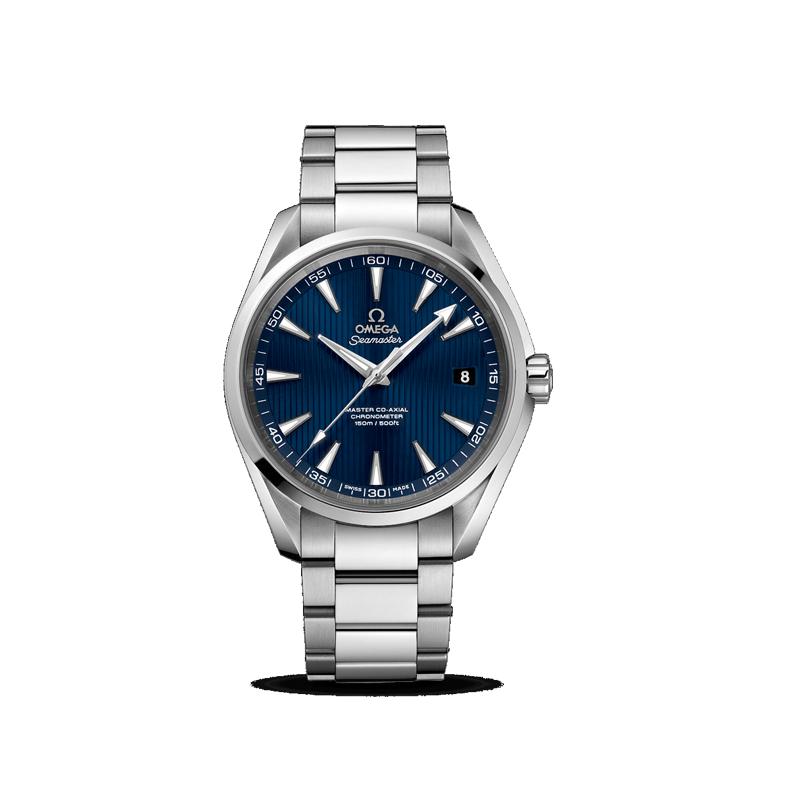 gioielli-e-orologiUomoOMEGA Seamaster Aqua Terra 150M