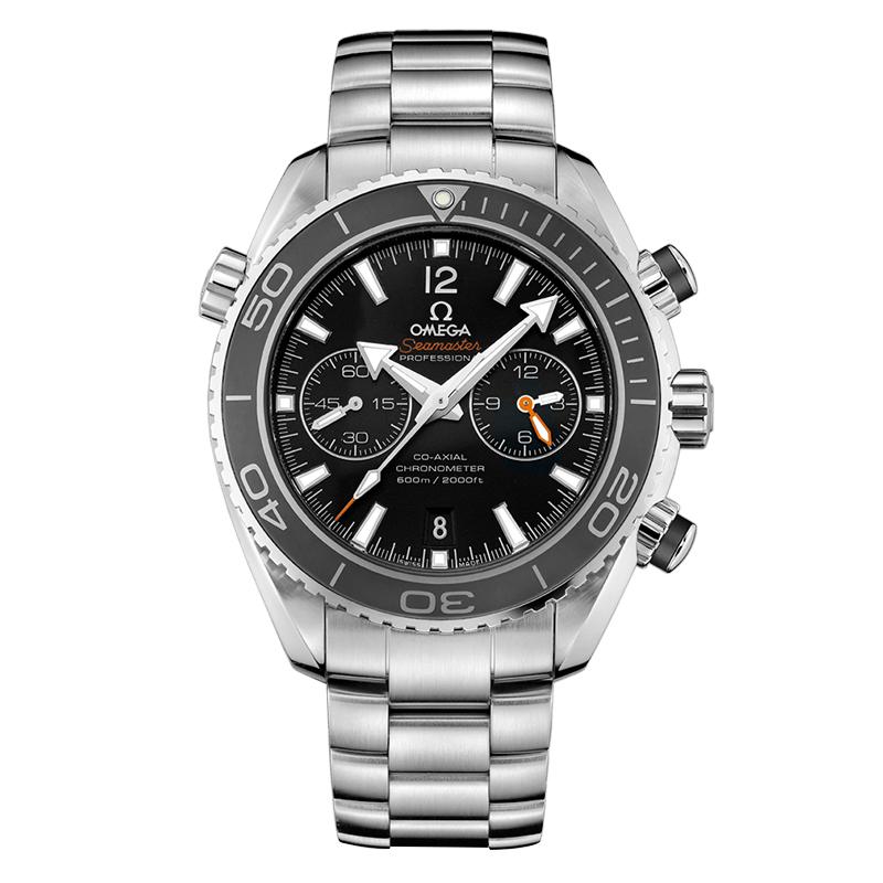 gioielli-e-orologiUomoOmega Seamaster Planet Ocean 600m Co-Axial Chronograph