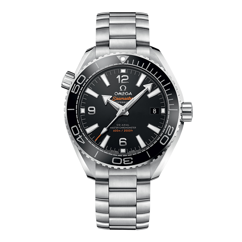 orologi Uomo Omega Seamaster Planet Ocean 600 M Co-Axial Master Chronometer 39,5 mm