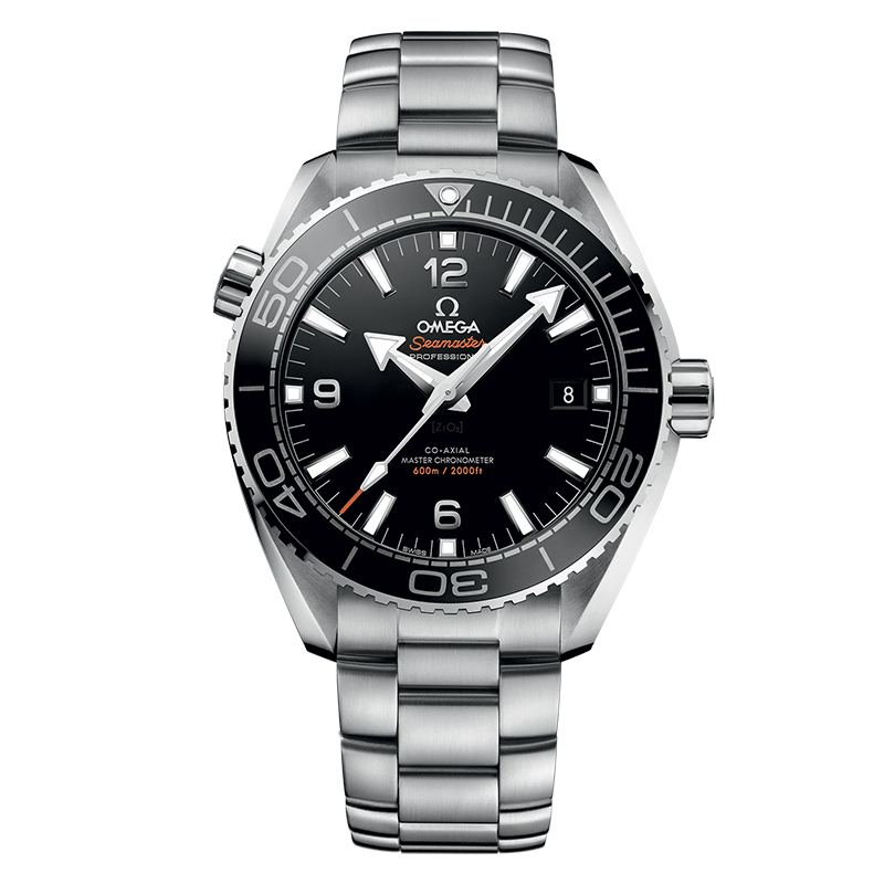 orologi Uomo Omega Seamaster Planet Ocean 600 M Co-Axial Master CHRONOMETER 43,5 mm