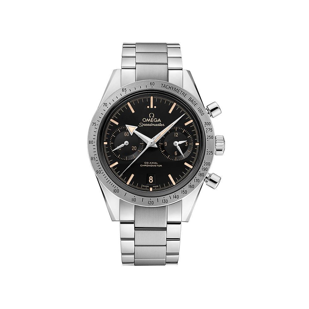 orologiUomoOmega Speedmaster 57 Co‑Axial Chronograph