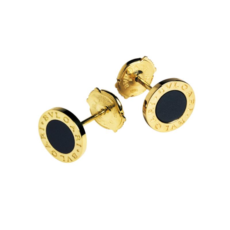 gioielliDonnaOrecchini Donna Bulgari-Bulgari oro giallo