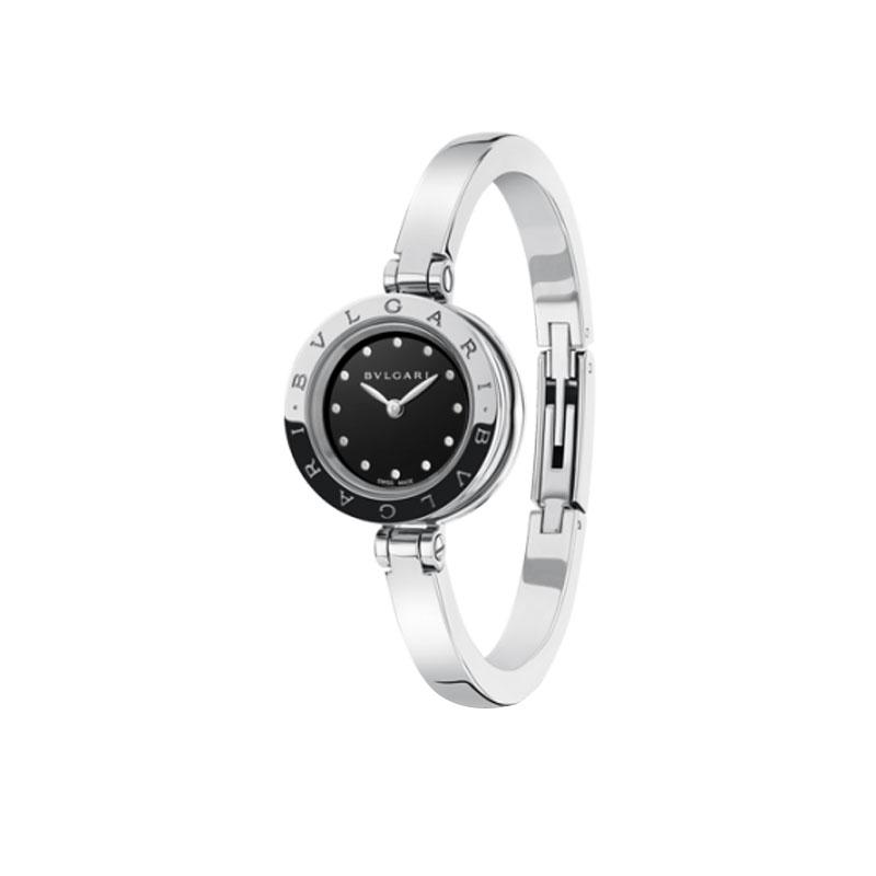 orologiDonnaOrologio Bulgari B.zero1 acciaio laccato nero
