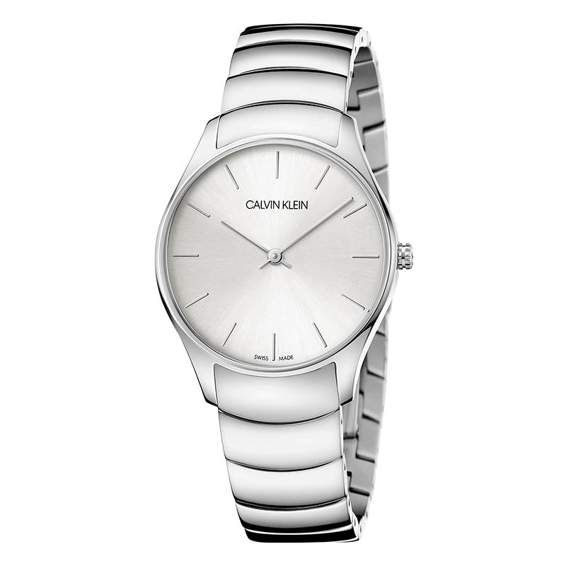 gioielli-e-orologiUomoOrologio Calvin Klein Classic Too argento