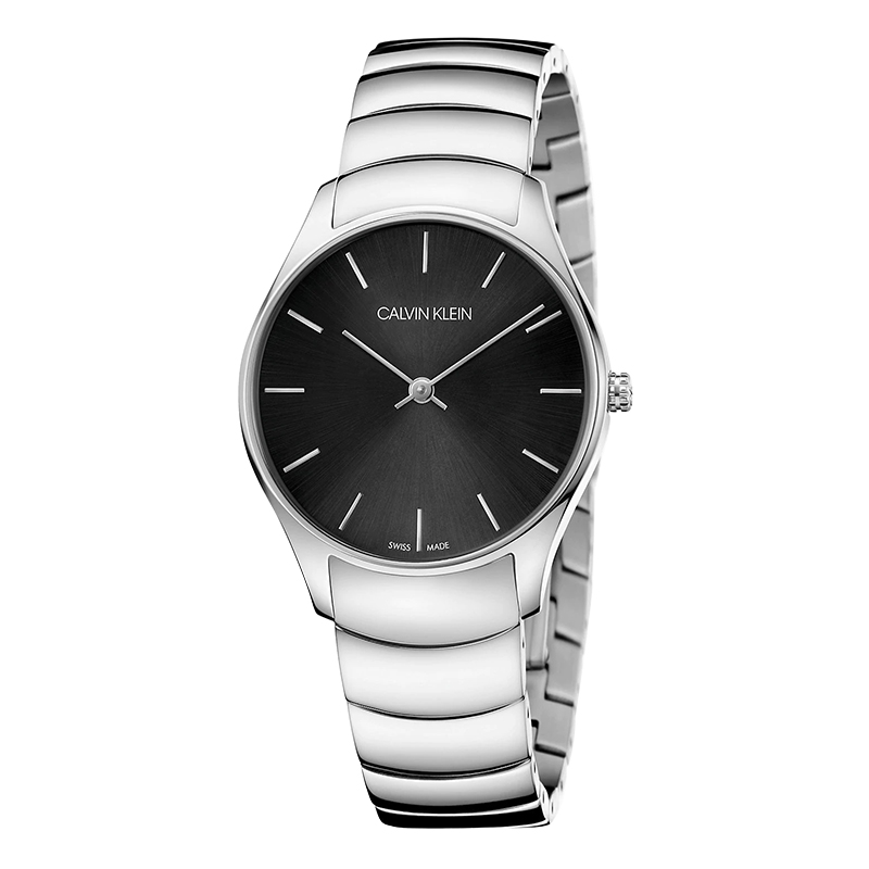 gioielli-e-orologiUomoOrologio Calvin Klein Classic Too nero