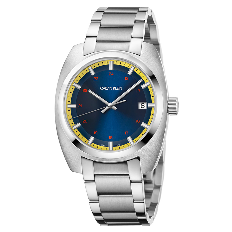 gioielli-e-orologiUomoOrologio Calvin Klein Minimal Achieve
