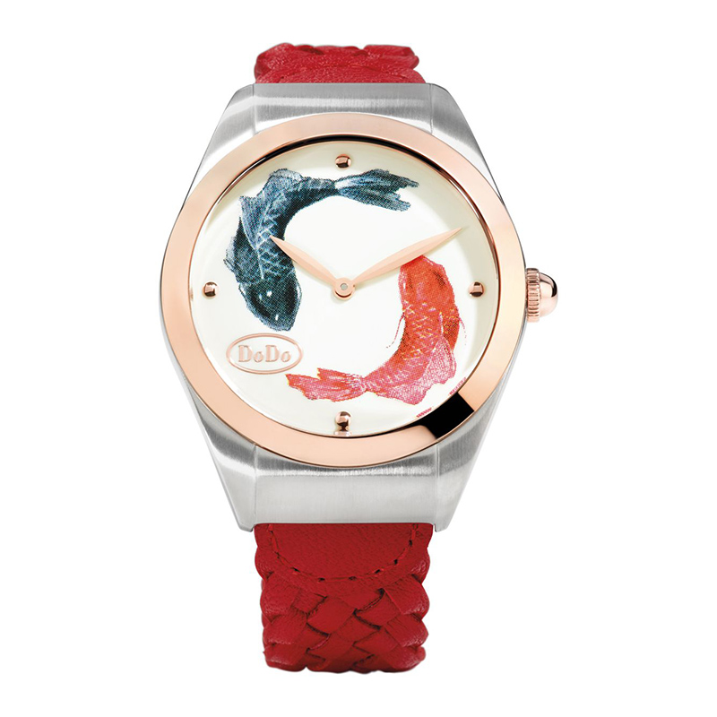 orologi Donna Orologio Donna Dodo Two Fish