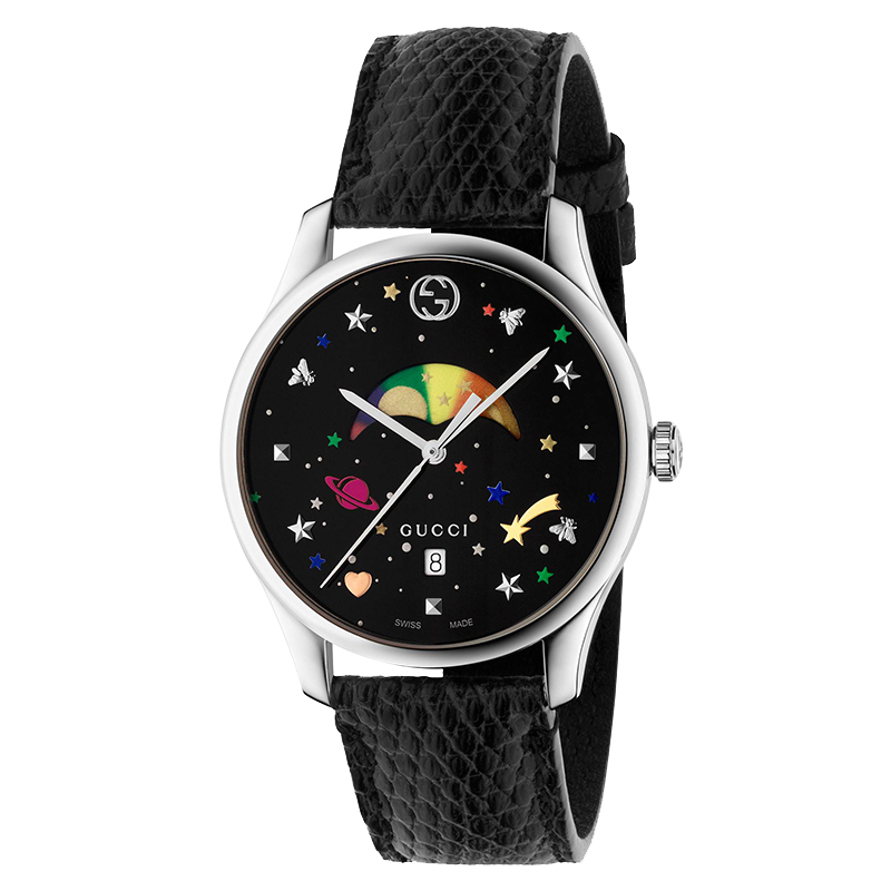 orologi Donna Orologio Gucci G-Timeless 36mm pianeti multicolore
