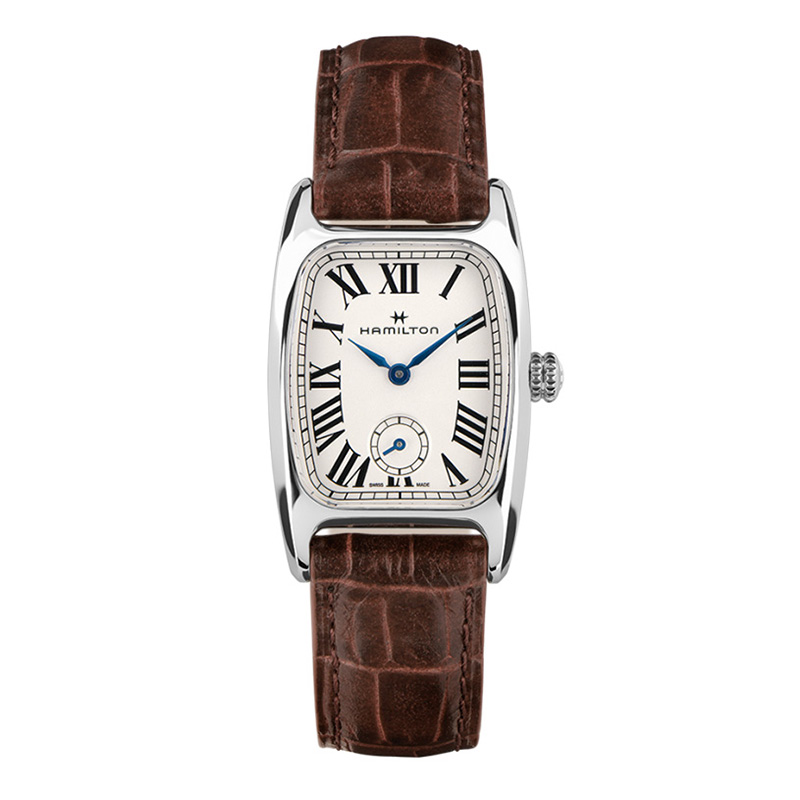 gioielli-e-orologiDonnaOrologio Donna Hamilton American Boulton