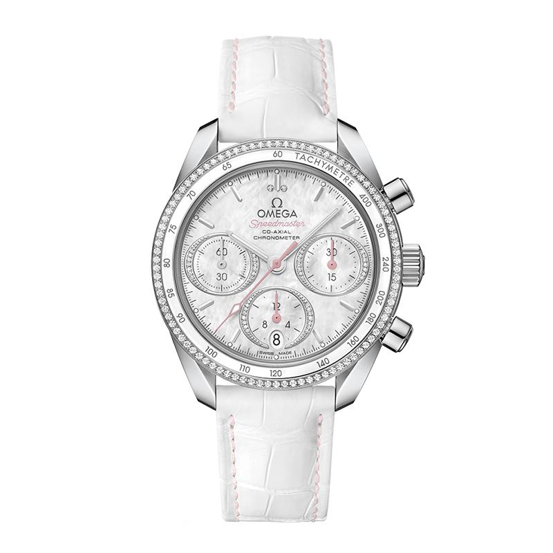 gioielli-e-orologiDonnaOmega Speedmaster Cronografo 38 mm