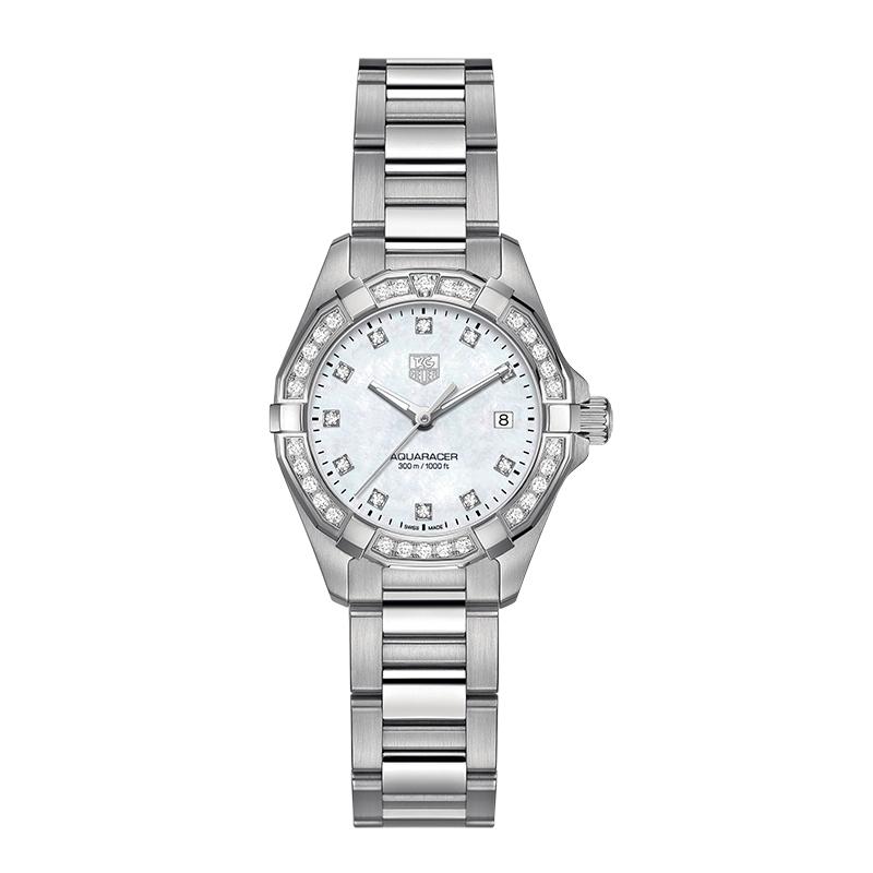 gioielli-e-orologiDonnaOrologio Donna Tag Heuer Aquaracer
