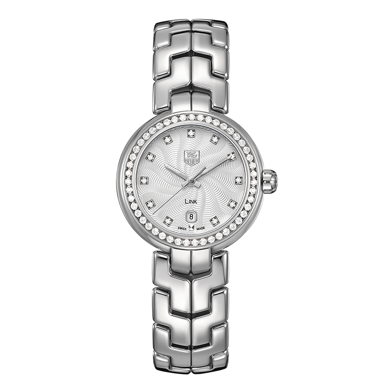 gioielli-e-orologiDonnaOrologio Donna Tag Heuer Link