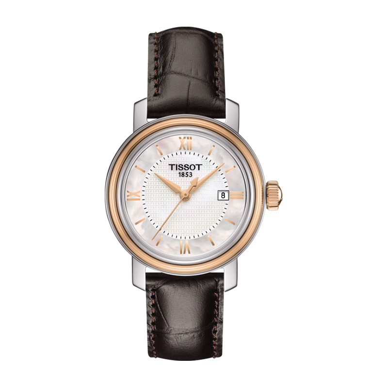 gioielli-e-orologiDonnaOrologio Donna Tissot Bridgeport 29mm
