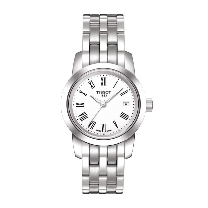 gioielli-e-orologiDonnaOrologio Donna Tissot Classic Dream