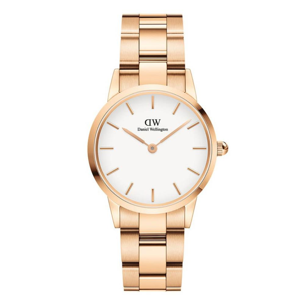 Orologio Ionic Link 28 mm, 32mm, 36mm Rose Gold White