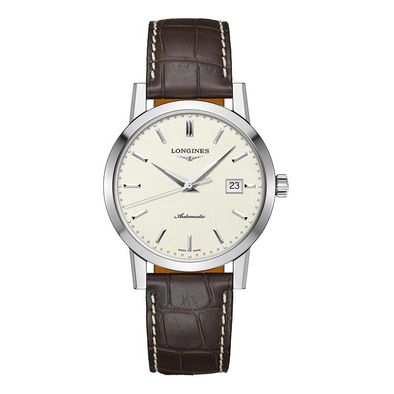 gioielli-e-orologiUomoOrologio Longines 1832