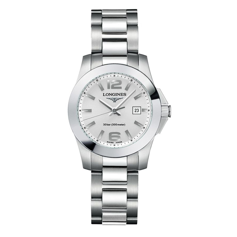 orologi Donna Orologio Longines Conquest Ladies