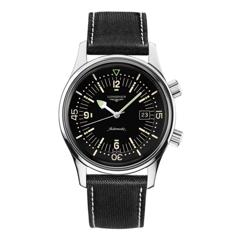 gioielli-e-orologiUomoOrologio Longines Legend Diver