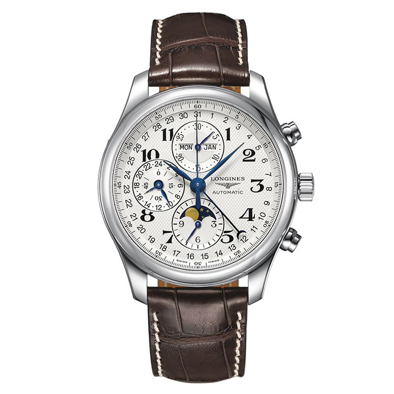 orologi Uomo Orologio Longines Master Collection Men's Watch
