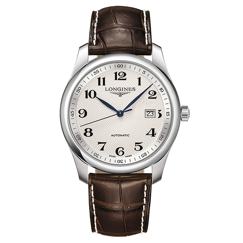 orologi Uomo Orologio Longines Master Collection