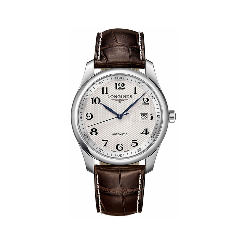 orologi Uomo Orologio Longines Uomo Master Collection L2.793.4.78.3