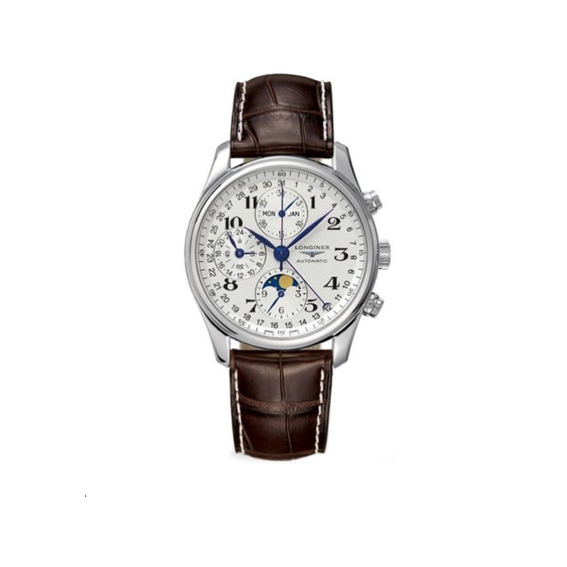 orologi Uomo Orologio Longines Uomo Master Collection Men's Watch