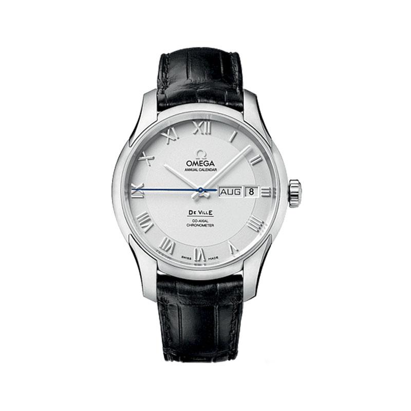 gioielli-e-orologiUomoOmega De Ville Co-Axial Annual Calendar