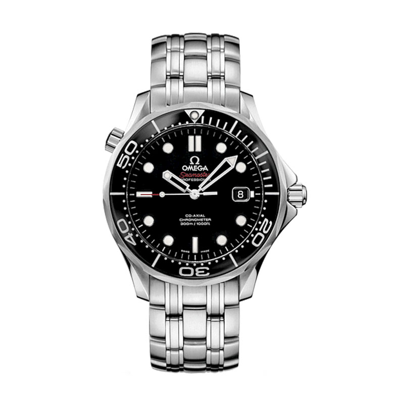 orologiUomoOrologio Uomo Omega Diver Co-Axial