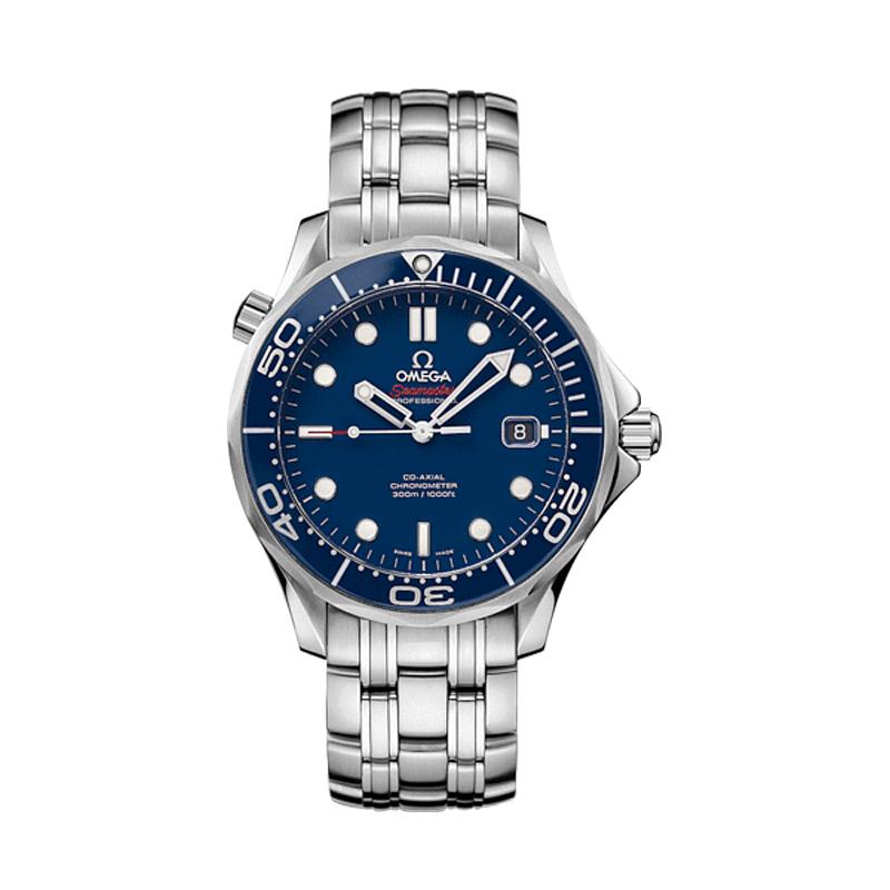 gioielli-e-orologiUomoOrologio Uomo Omega Diver Co-Axial