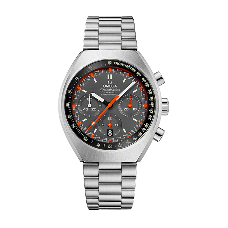 Orologio Uomo Omega Mark II Co-Axial Chronograph