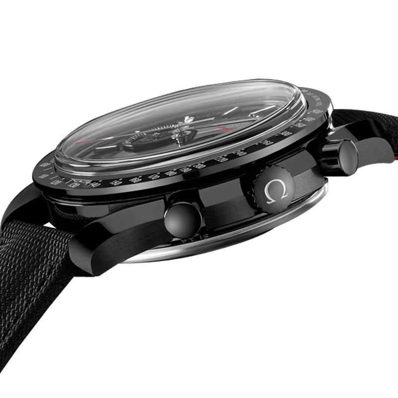Orologio Uomo Omega Moonwatch Co-Axial Chronograph