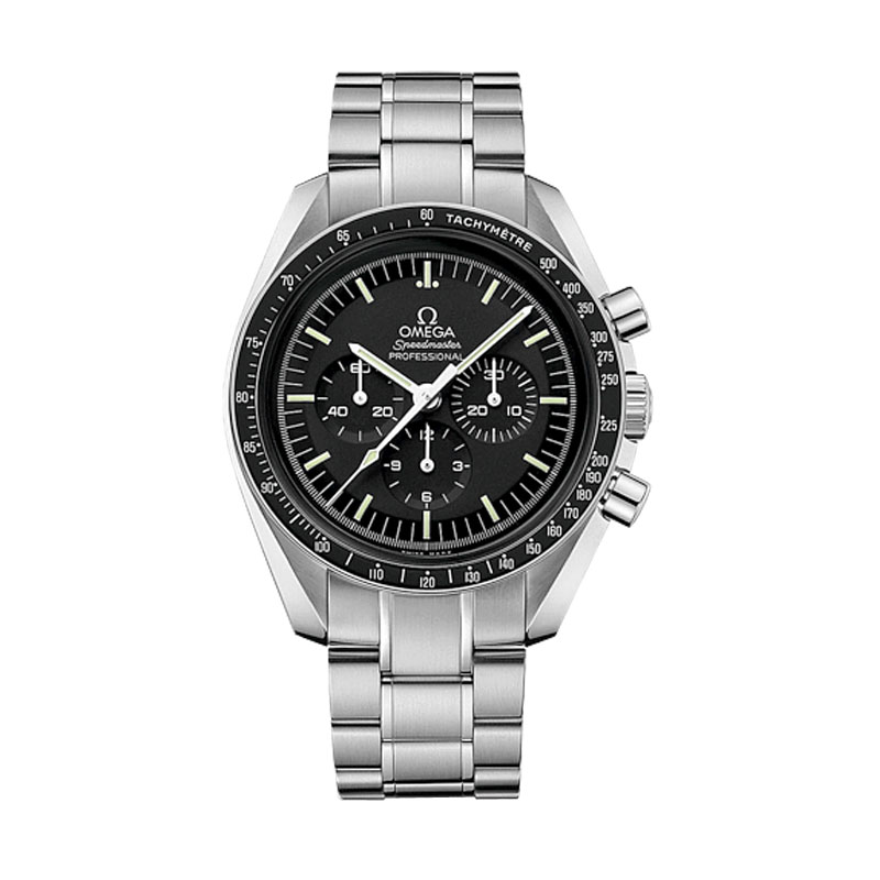 orologiUomoOrologio Uomo Omega Moonwatch Professional