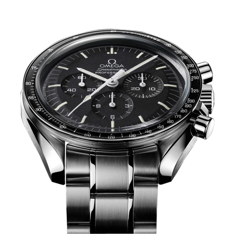 Orologio Uomo Omega Moonwatch Professional