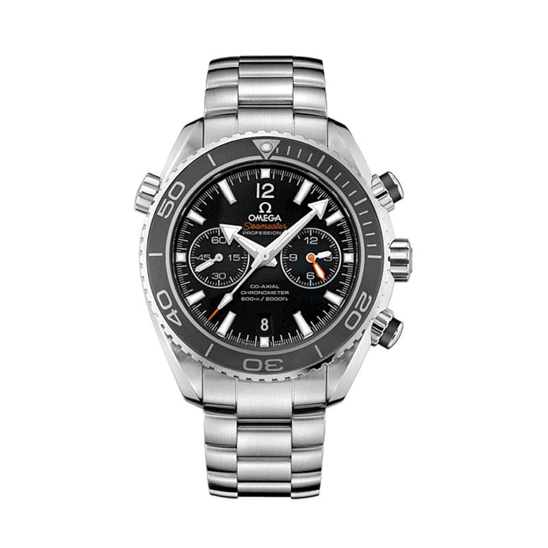 gioielli-e-orologiUomoOrologio Uomo Omega Planet Ocean Co-Axial Chronograph